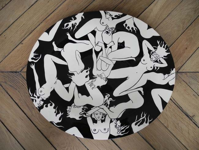 Céramique/LouiseBourgoin